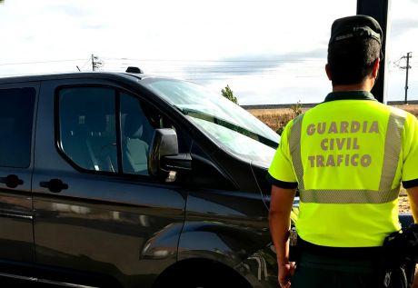 La Guardia Civil detiene a una persona como presunto autor de un delito de homicidio imprudente