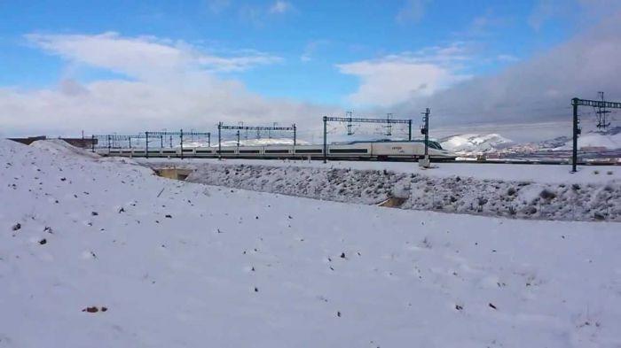 Empiezan a operar los trenes AVE entre Madrid, Cuenca y la Comunidad Valenciana