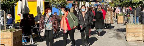 Sanidad vuelve decretar medidas especiales de nivel 3 en Cuenca