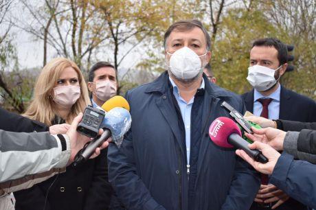 El Ayuntamiento rechaza el anuncio de Siemens-Gamesa de cerrar su planta de Cuenca y expresa su apoyo y solidaridad con los trabajadores