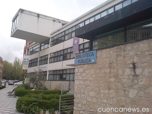 """Cuenca en Marcha ve """"absurdo"""" que en Nivel 3 """"se cierren bibliotecas y no casas de apuestas"""""""