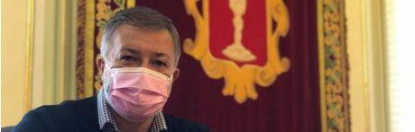 Dolz hace un llamamiento a la ciudadanía ante las nuevas restricciones decretadas por Sanidad