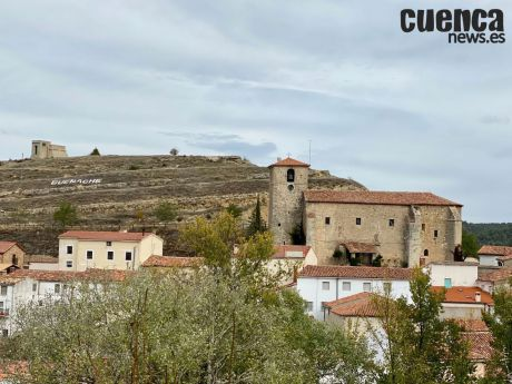 Avisan de que un tercio de los pueblos de Cuenca están prácticamente condenados a desaparecer