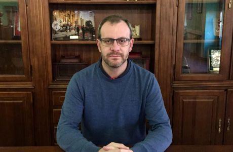 Solana reclama coordinación entre administraciones y medidas tangibles contra la despoblación