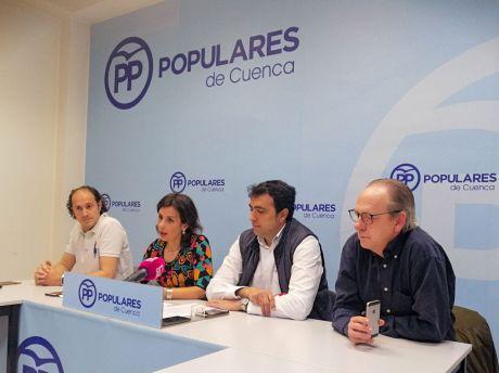 El Grupo Popular llevará al pleno una moción con 43 medidas a favor de la hostelería, autónomos y pymes