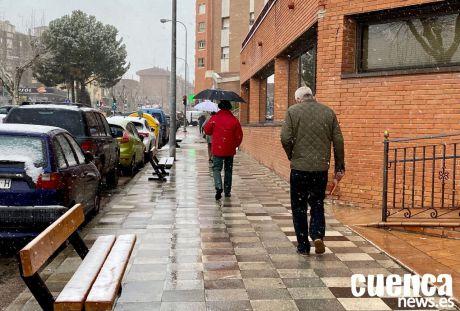 Diez fallecidos y 572 nuevos casos de Covid-19 en Cuenca notificados este fin de semana