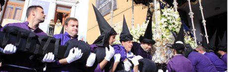 Suspendida la Semana Santa de 2021 por la COVID-19