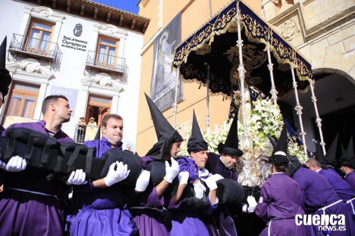 Nuestra Señora de la Soledad (del Puente)