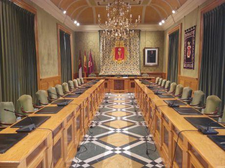 Cuenca en Marcha vuelve a insistir para que el Ayuntamiento cumpla con la Ley de Transparencia