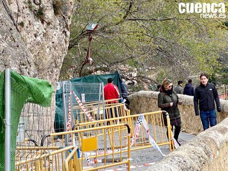 Se adjudican las obras de reparación de la calle Canónigos