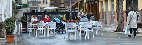 Unas 80.599 personas han usado ya el código QR en bares y restaurantes de la región