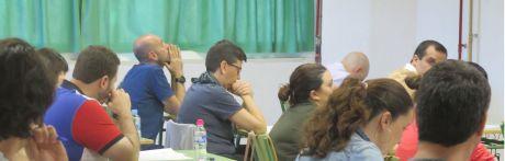 El DOCM publica la convocatoria de oposiciones en Enseñanzas Medias
