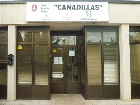 """Escuela Infantil """"Las Cañadillas"""""""