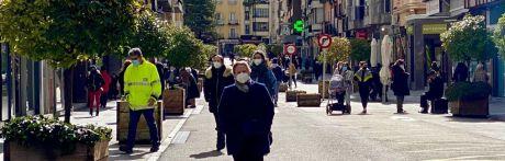 Cuenca afianza su buena tendencia con nueve casos nuevos por Covid-19 y ningún fallecido