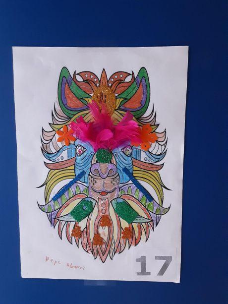 La Residencia Los Molinos se suma a celebrar el Carnaval con concurso de caretas y desfiles