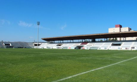 Estadio Municipal de La Fuensanta