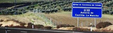 Ciudadanos cree que ejecutar el tramo Toledo-Ocaña de la A-40 es una