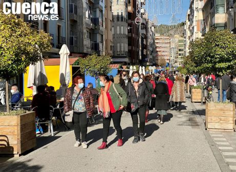 Cuenca suma 6 contagios por Covid-19 en las últimas 24 horas