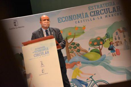364 millones de euros en diez proyectos de economía circular en el Plan Regional para captar los 'Next Generation'