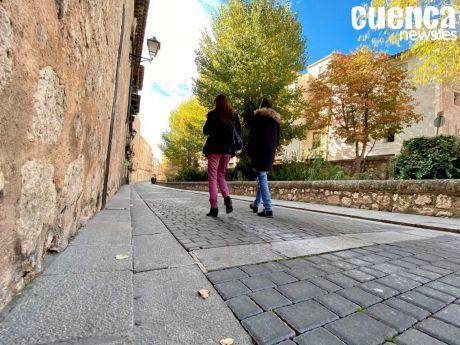 Calle de los Tintes