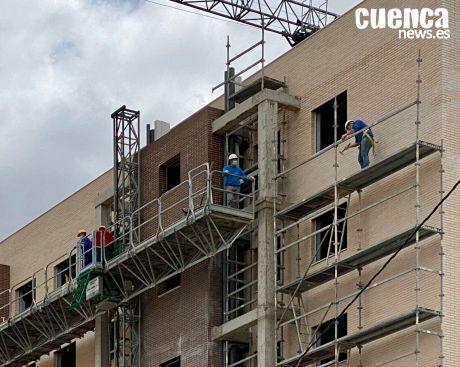 Cuenca es la segunda provincia de España con mayor tasa de accidentes laborales mortales