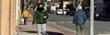 Cuenca registra 16 nuevos positivos durante el último fin de semana