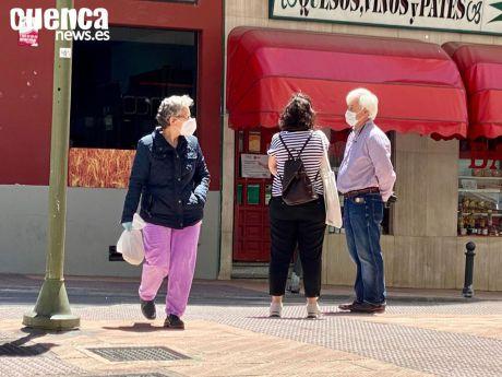 La Junta de Personal pide a los conquenses estar en alerta pese a los buenos datos de los últimos días