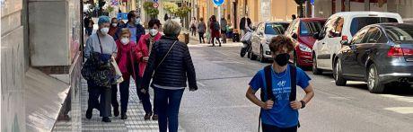 Cuenca suma 23 nuevos casos de Covid-19 durante este fin de semana