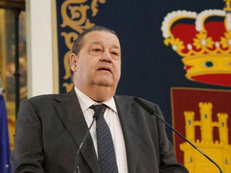 Fernández Vaquero, un hombre comprometido con la región y con su partido