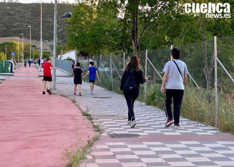 Confirmados 24 casos de coronavirus en Cuenca durante las últimas 24 horas