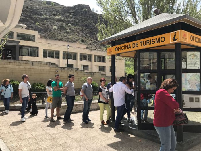 Las Ciudades Patrimonio confían en julio como el inicio de la recuperación del turismo