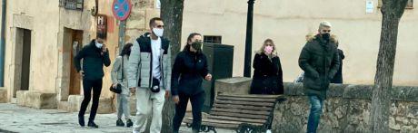 El coronavirus deja este fin de semana 51 nuevos positivos en Cuenca