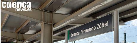 La asociación Usuarios AVE Cuenca demandan mejores las frecuencias para frenar la despoblación