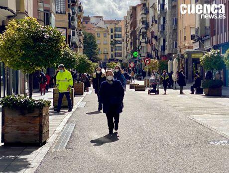 Cuenca suma 15 casos nuevos de Covid-19 en las últimas 24 horas