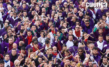 Semana Santa de Cuenca, la Pasión de una ciudad