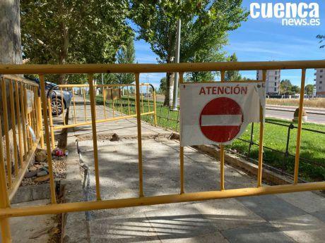 Se adjudican las obras del POS 2020 para acondicionar la calle Trashumancia del barrio de Tiradores