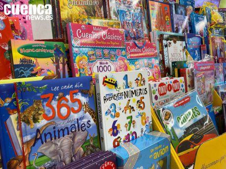 La Asociación de Libreros seguirá celebrando el Día del Libro a pesar de las limitaciones