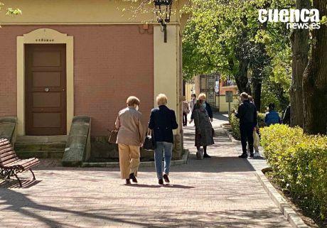 Cuenca suma 32 casos nuevos por por covid-19 y un fallecido en las últimas 24 horas