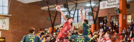 Reparto de puntos en El Sargal (24-24)