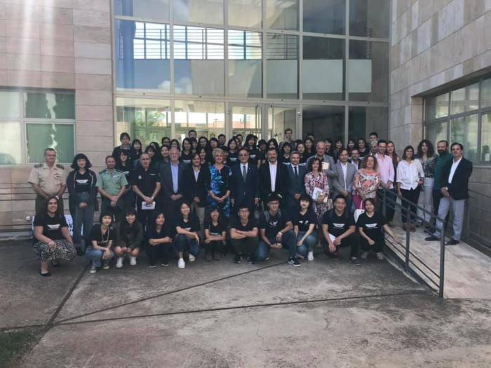 El español de Cuenca sigue conquistando el mundo universitario
