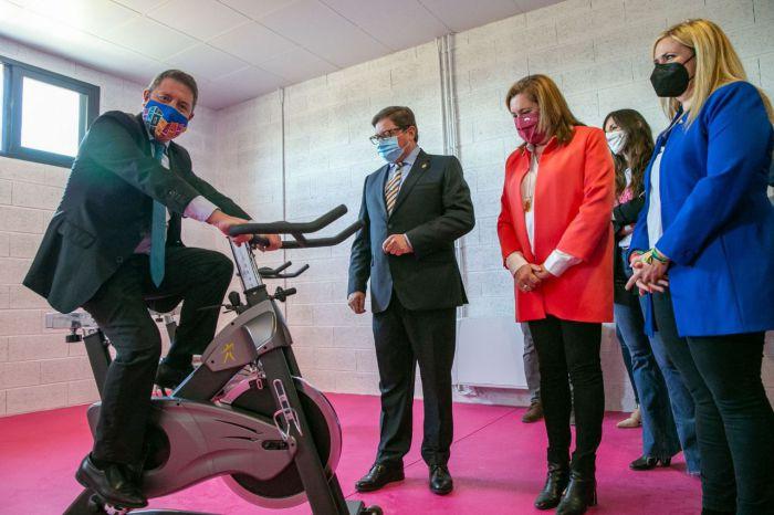 La Junta encargará en los próximos días la realización de tres grandes intervenciones en centros educativos de Cuenca por un importe cercano a los 3,4 millones de euros