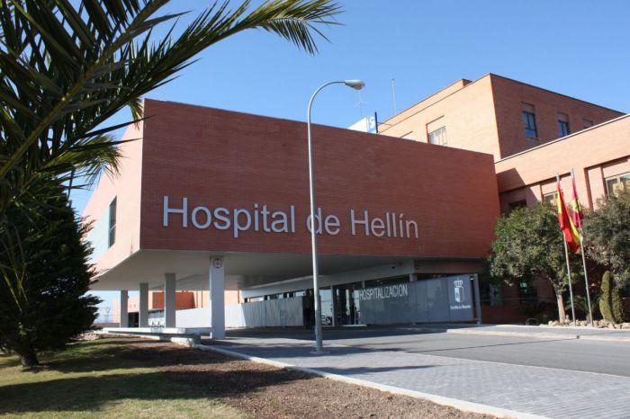Tres hospitales de Castilla-La Mancha ya no tienen pacientes COVID-19