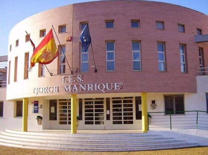 Sale a licitación la rehabilitación energética del IES Jorge Manrique de Motilla