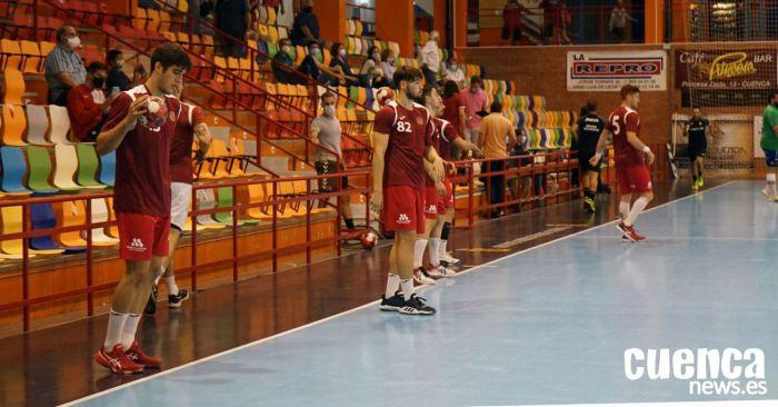 El Incarlopsa Cuenca se juega sus aspiraciones europeas en Logroño