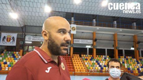 El Incarlopsa Cuenca buscará recuperar sensaciones en Valladolid