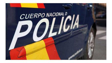 La Policía Nacional detiene a los dos individuos que robaron en un conocido restaurante de la capital