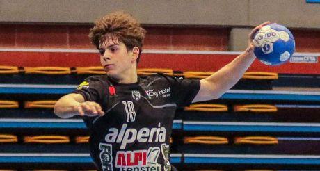 El Incarlopsa Cuenca anuncia el fichaje de Leo Prantner