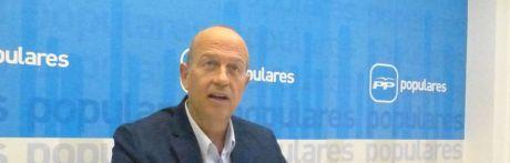 José Manual Tortosa será el presidente del Comité Organizador del 16º Congreso Provincial del PP de Cuenca