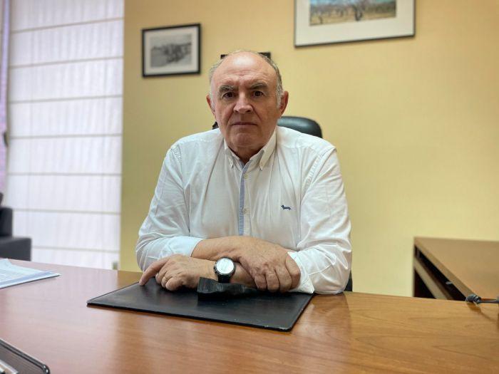 José María Fresneda