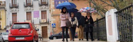 Se activa el METEOCAM en fase de alerta ante la previsión de fuertes lluvias y tormentas